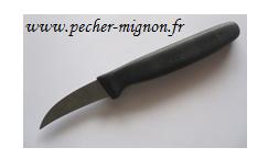 Couteau bec d'oiseau